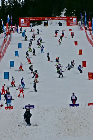 2011 FIS Freestyle World Cup - Are, Sweden