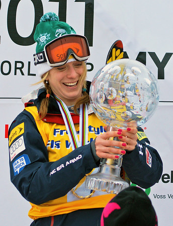 2011 FIS Freestyle World Cup - Voss, Norway