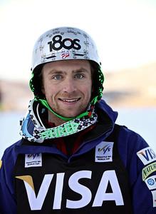 Patrick Deneen 2011-12 U.S. Moguls Ski Team Photo: Sarah Brunson/U.S. Ski Team