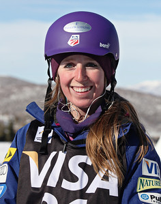 Mikaela Matthews 2011-12 U.S. Moguls Ski Team Photo: Sarah Brunson/U.S. Ski Team