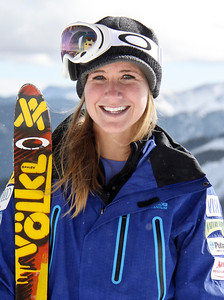 KC Oakley 2011-12 U.S. Moguls Ski Team Photo: Eric Schramm