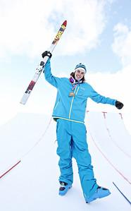 U.S. Ski Team Selections NorAm aerials at Utah Olympic Park in Park City, Utah. Photo: Sarah Brunson/U.S. Ski Team