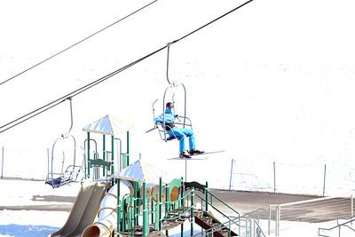 Hans Gardner December 3, 2011 Freestyle Aerials Training Sarah Brunson/U.S. Ski Team
