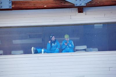 Emily Cook and Cheryl Pearson December 3, 2011 Freestyle Aerials Training Sarah Brunson/U.S. Ski Team