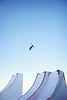 Eric Loughran<br /> 2012 Columbia Super Contintental Cup <br /> Freestyle Aerials at the Utah Olympic Park<br /> Friday, December 21, 2012<br /> Photo: Sarah Brunson/U.S. Ski Team