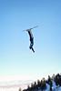 Michael Rossi<br /> 2012 Columbia Super Contintental Cup <br /> Freestyle Aerials at the Utah Olympic Park<br /> Friday, December 21, 2012<br /> Photo: Sarah Brunson/U.S. Ski Team