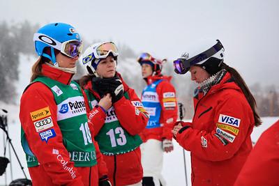 2013 Visa FIS Freestyle World Cup - Deer Valley, UT