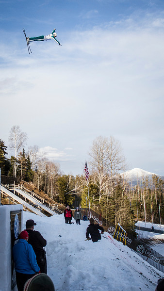 2014 FIS Freestyle World Cup - Lake Placid, NY