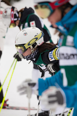2014 FIS Freestyle World Cup - Deer Valley, UT
