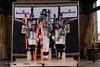 Mogul's podium<br /> 2015 USANA U.S. Freestyle Championships at Steamboat, Colorado<br /> Photo © Larry Pierce