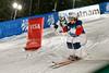 Hannah Kearney<br /> Dual moguls finals<br /> 2015 VISA Freestyle International FIS World Cup at Deer Valley<br /> Photo © Kirk Paulsen
