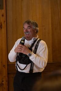 Bob Wheaton speaking Opening press conference 2016 FIS Visa Freestyle International World Cup - Deer Valley Photo: U.S. Ski Team