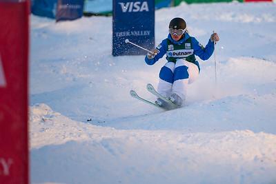 2016 Visa Freestyle International - FIS World Cup Deer Valley