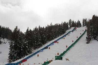 Aerials 2016 FIS Visa Freestyle International World Cup - Deer Valley Photo: U.S. Ski Team
