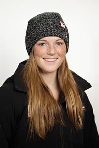 Megan Nick 2016-17 U.S. Freestyle Aerials Ski Team Photo: U.S. Ski Team