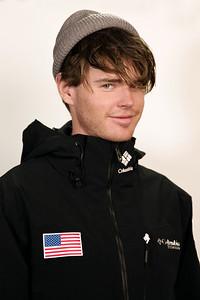 Dylan Walczyk 2016-17 U.S. Freestyle Moguls Ski Team Photo: U.S. Ski Team