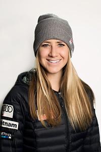 K.C. Oakley 2016-17 U.S. Freestyle Moguls Ski Team Photo: U.S. Ski Team