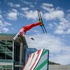 Tri-Nation Aerial Showdown 2016 Utah Olympic Park