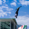 Tri-Nation Aerial Showdown 2016 Utah Olympic Park