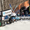 Moguls qualifiers<br /> 2017 Putnam Freestyle World Cup at Lake Placid<br /> Photo © Reese Brown