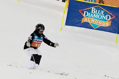 2017 Putnam Freestyle World Cup - Lake Placid