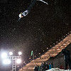 Aerials<br /> 2017 Visa Freestyle International World Cup at Deer Valley<br /> Photo © Steven Earl