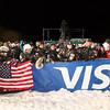 Deer Valley Visa Freestyle
