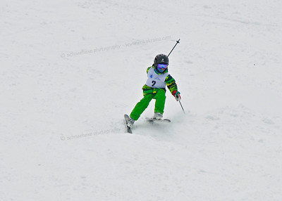 2-22-14 Summit Cup Moguls at Breckenridge  - Men