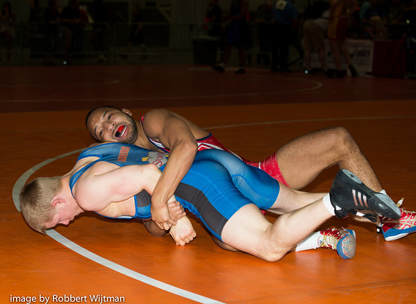 Open Mens Freestyle