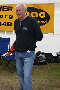 Bob Karlsson at Weston Bikefest 2006