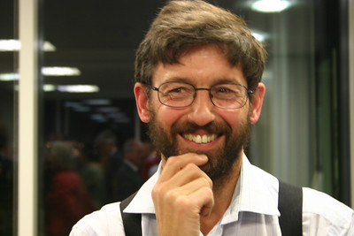 Martin Londsdale