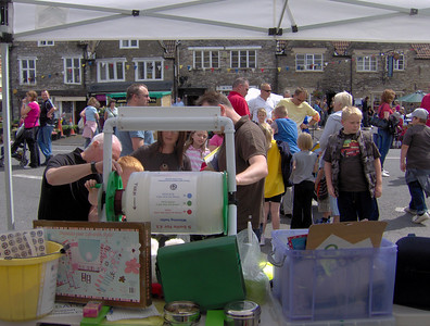 Chipping Sodbuy Street Fair, 20 June 2009