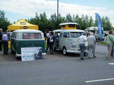 Classic Vehicle Show, 20-21 June 2009