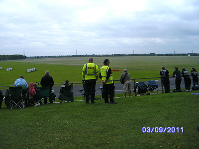 Castle Combe Race Meeting, September 2011