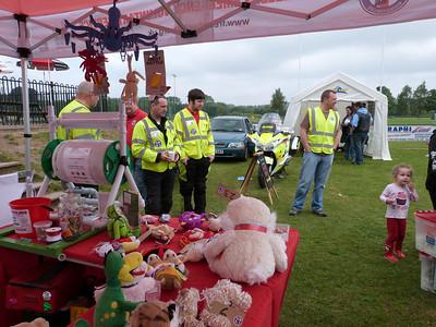 Brothers MRC Custom Bike Rally, Keynsham - June 2012