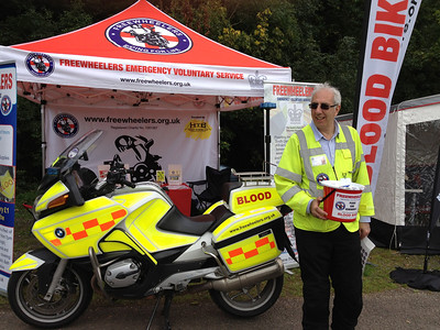 Castle Combe Probike National Race Meeting - September 2012
