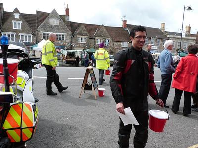 Chipping Sodbury Street Fair - June 2012