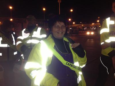 Weston Carnival - November 2012