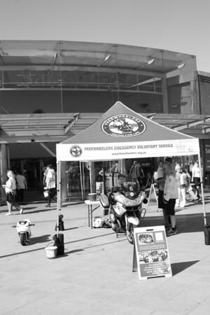 Sainsburys Weston Super Mare 20th July