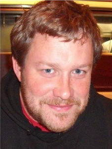 Iain Woodcock (1978-2001). Rest In Peace.