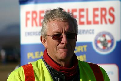 Clive Puttock