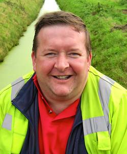 Martyn Rowbottom - Lead Coordinator