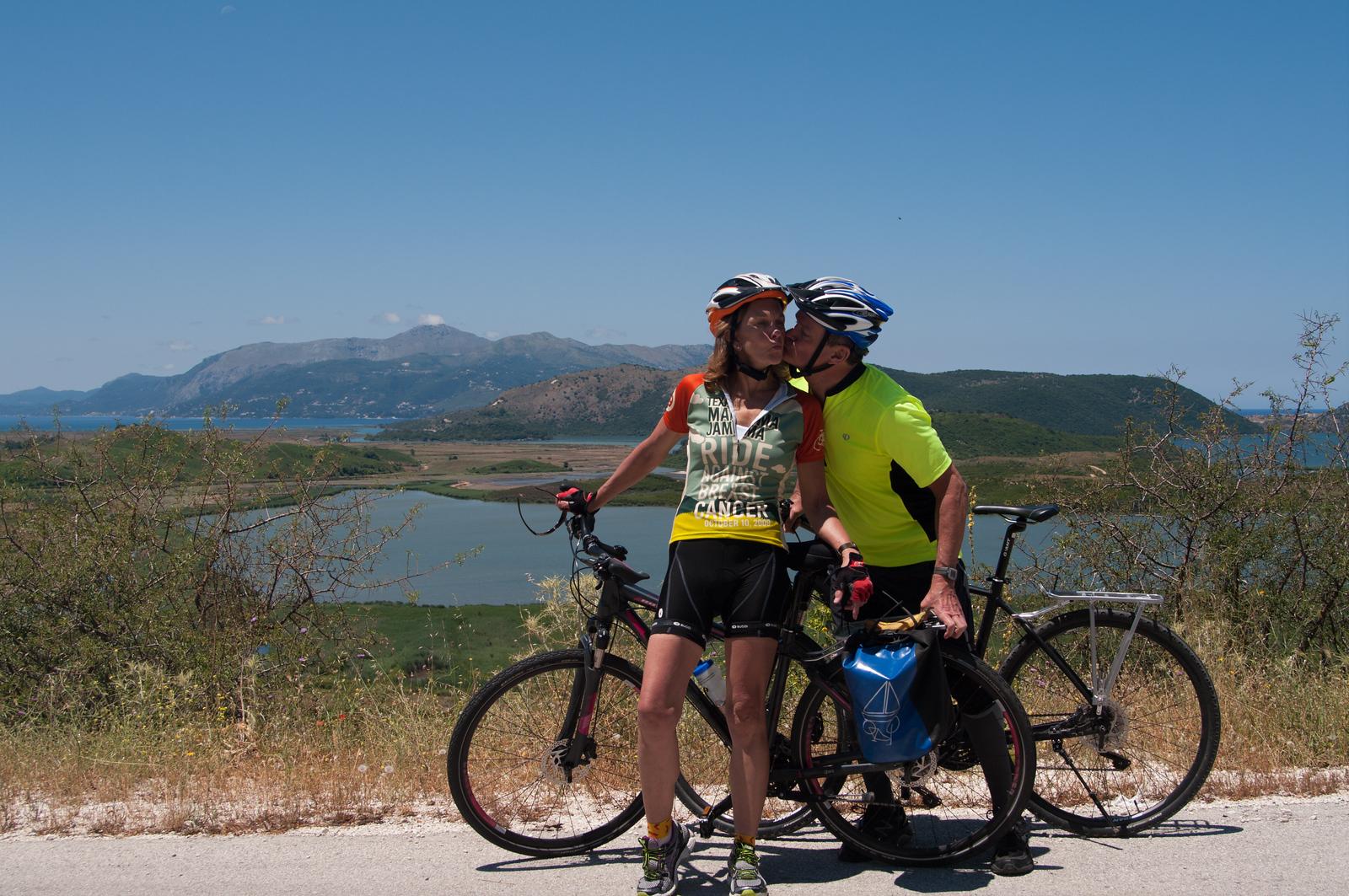 Albania Bike