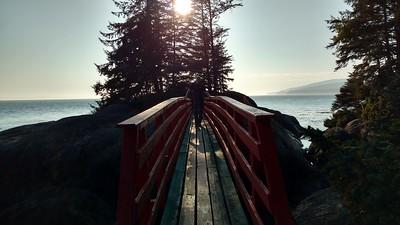 Canada: British Columbia Vancouver Island Hike