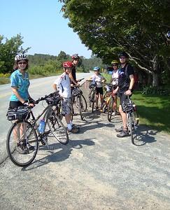 Canada: Nova Scotia Family Multisport