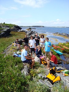 Canada: Nova Scotia Family Multisport