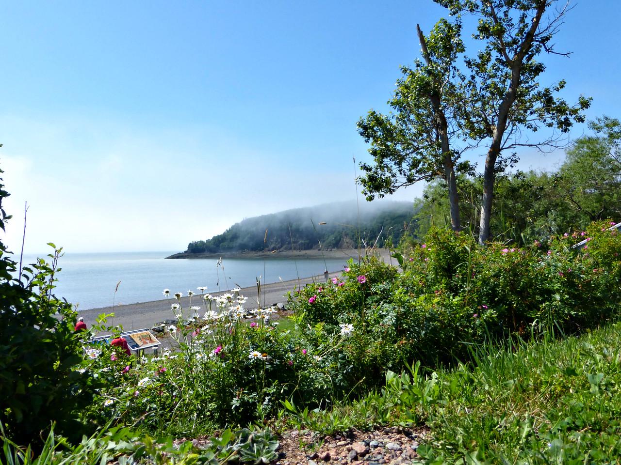 Canada: Nova Scotia Fundy and Glooscap Hike