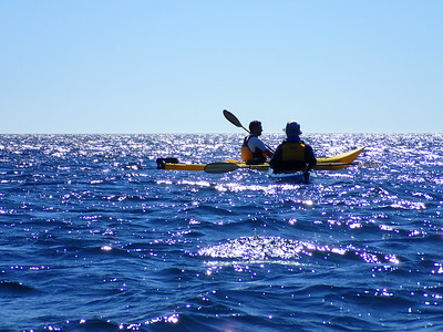 Canada: Nova Scotia Island Sea Kayak Camp