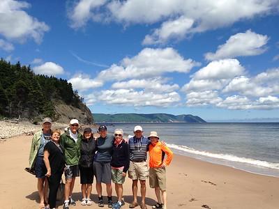 Canada: Nova Scotia Cape Breton Hike
