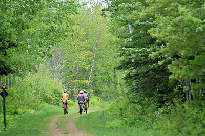 Canada: Prince Edward Island Family Multisport